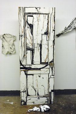 Dennis Dalelio - Ghost Door