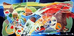 Color Frag