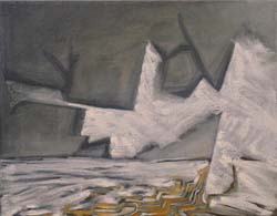 Wes Sherman - Goya's Monster 2