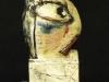 Side effect 01082011, 2011, stone+ wood, 12, Agop Gemdjian