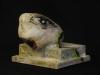 Side effect 01132011, 2011, stone+ wood, 7.5, Agop Gemdjian