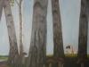 Andrei Averyanov On the Beach 2002 oil on canvas 31x39