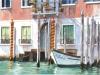 Love in Venice, watercolor, 22x27, Ann C. Taylor