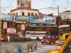"Indrani Choudhur \""Maniktala Market Calcutta\"""