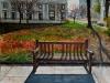 "Indrani Choudhur \""Washington State Park Philadelphia\"""