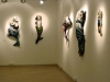 "Jane Zweibel \""Midlife Mermaids Installation View\"""