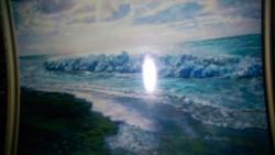 M. Greeley - Aruba Seascape