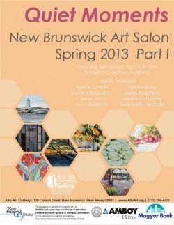 NB Art Salon Spring 2013 Part 1 Flyer_Web