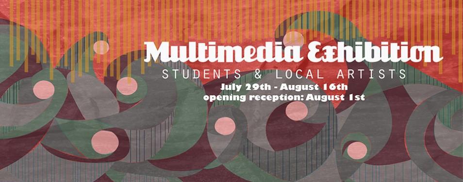 "2014- August 1 @ 6:30pm- ""Mul..."