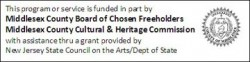Middlesex County Cultural and Heritage Commission