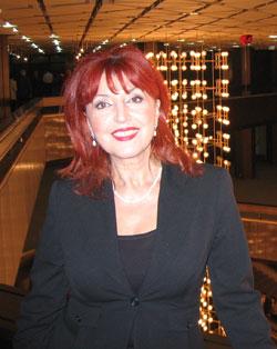 Eva Volitzer