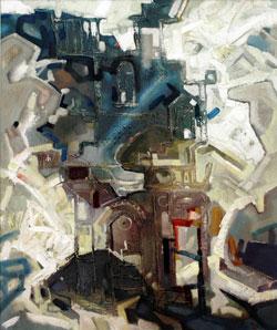 George Baylov - Dwelling I