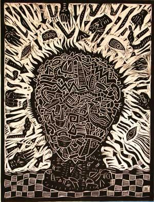 Ixrael Rodriguez - Alter Ego