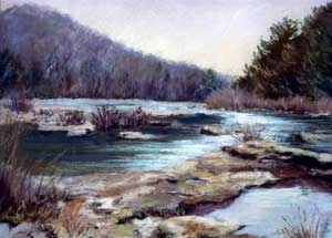 River Rocks 1