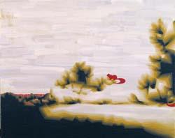 Wes Sherman - Corot 1