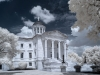 Somerset-Co-Court-House-in-Infrared