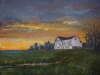 Thedinga, Dawn on Pennsylvania Farm_preview