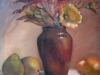 siclare-brown-vase-and-pears-09-16x20-oil