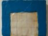 Sea, Sea Rider, acrylic and spray paint on wood, 11x9, Ethan Sherman