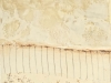 Distant Storm, encaustic on panel, 10x10, Francesca Azzara