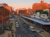 View-from-the-Highline-at-sunset-gansevoort-street
