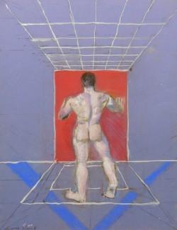 4. Male Nude
