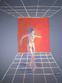 5. Female Nude