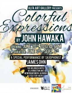 JohnHawaka_Flyer