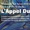 """New Brunswick Art Salon Fall 2016: Oil Color and Mixed Media, """"L'Appel Du Vide"""""""