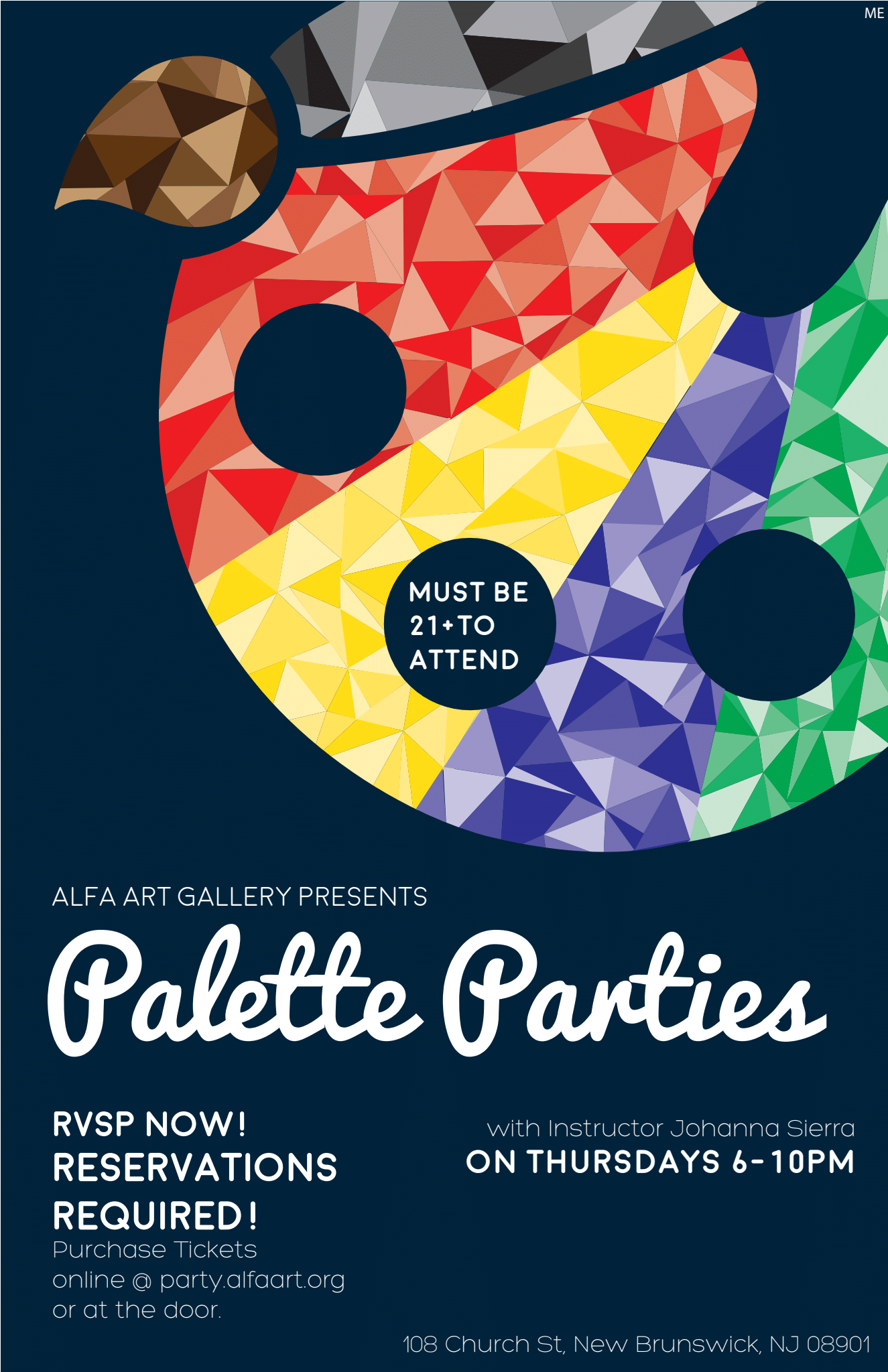 Summer Palette Party poster-page-001