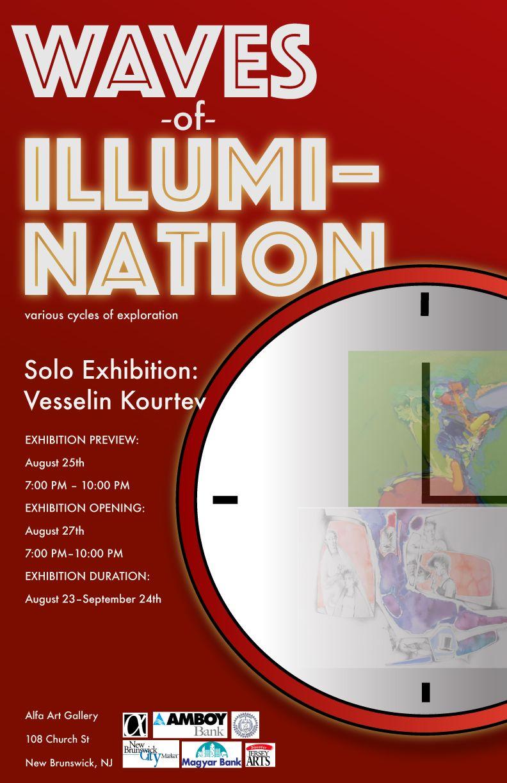 Vesselins-Solo-Exhibition-Poster